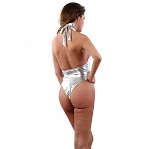 Body 19953 - Silver