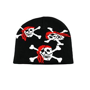 Pirate Skull & Crossbone Unisex Beanie