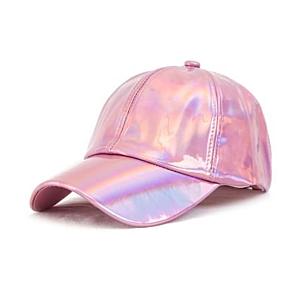 Baby Pink Bucket Hat