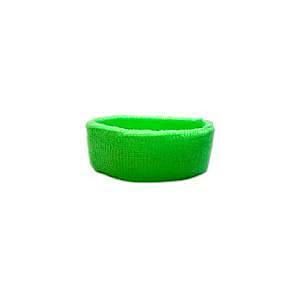 Neon Green Head Band