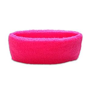 Pink Head band