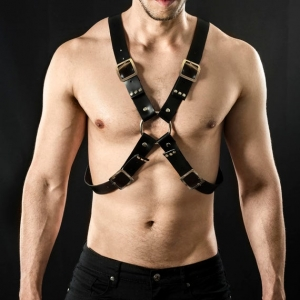 Leather belt accessory - 2002626