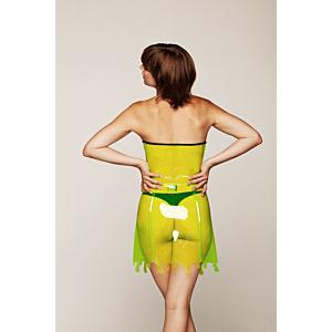Melting Away Skirt