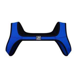 Men's JOCKMAIL - JM902 - Shoulder Harness Blue