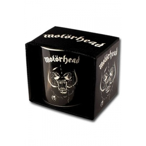 Motorhead Mug Warpig