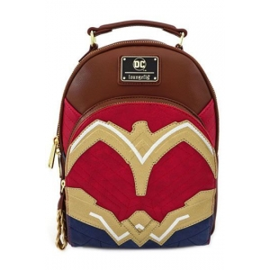 DC Comics by Loungefly Backpack Wonder Woman