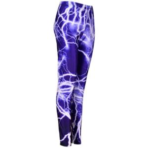 Lightening leggings