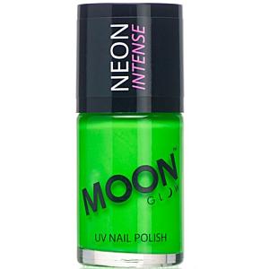 Intense Neon UV Nail Polish - Intense Green-M3041