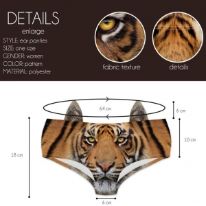 PTC 600424 Tiger