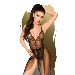Penthouse Best Foreplay Body black