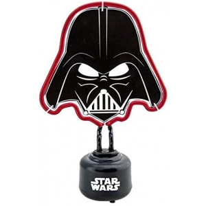 Star Wars Neon Light Darth Vader 19 x 24 cm