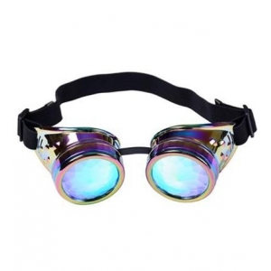 Neo Chrome goggles
