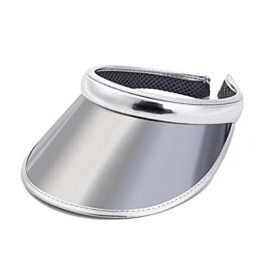 Silver Sunvisor
