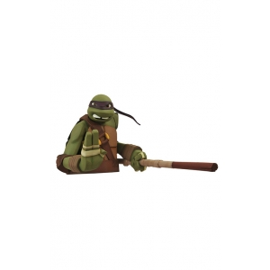 Teenage Mutant Ninja Turtles Bust Bank Donatello20 cm