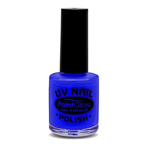 UV Nail Polish (PRO) 10ml-blue